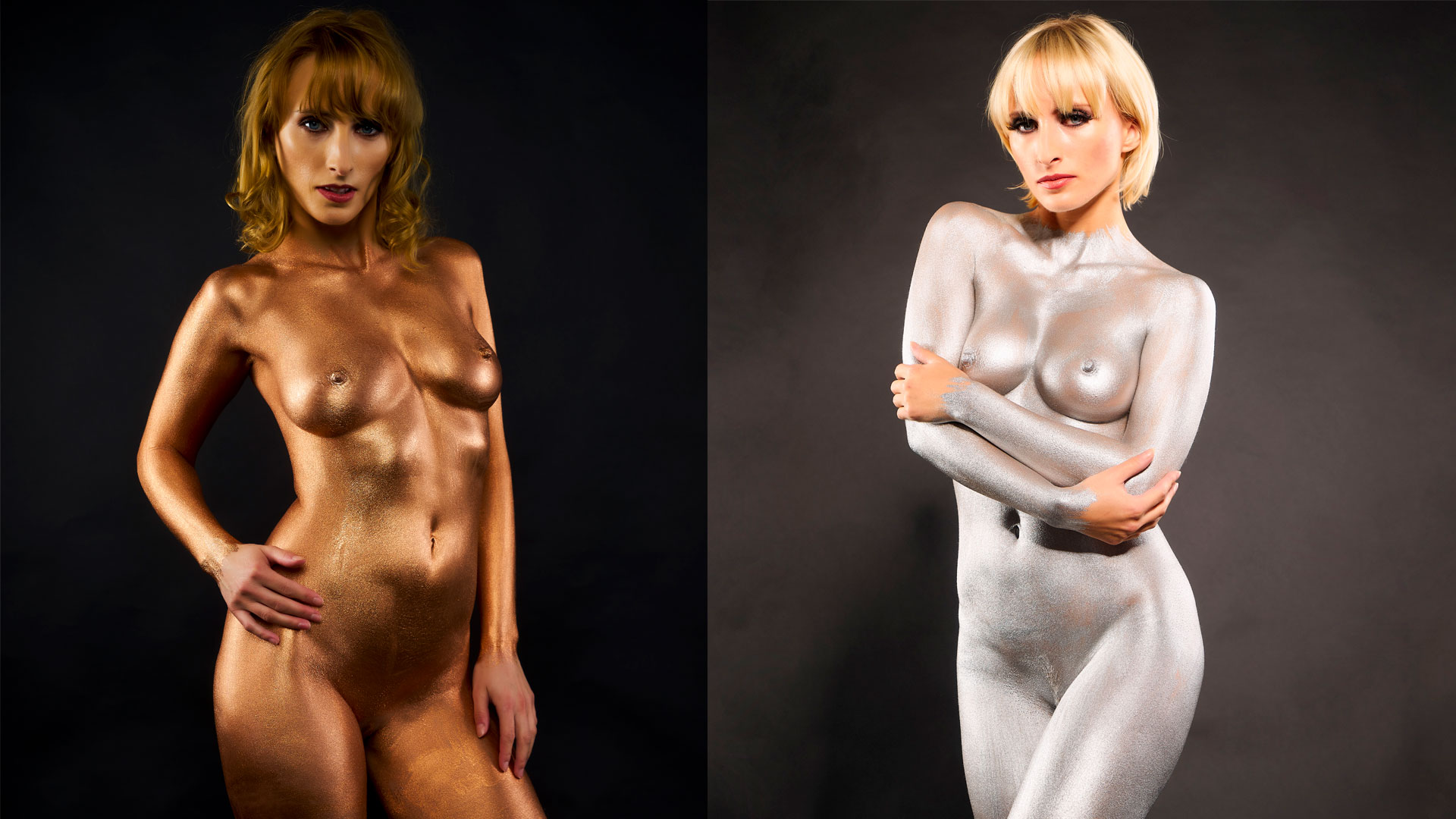 Gold, Silver and Bronze 2