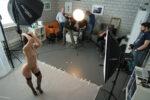 Nudeart Workshop mit Kristina aka Melisa Mendini 14