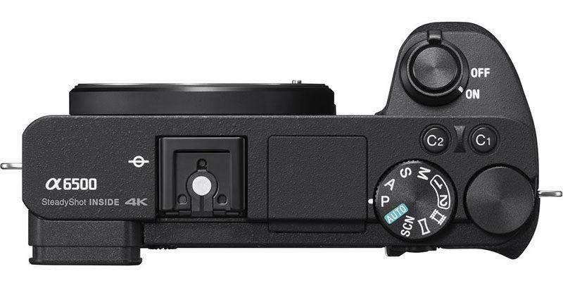 Sony stellt Nachfolgemodel zur Sony Alpha 6300 die neue 6500 vor 1